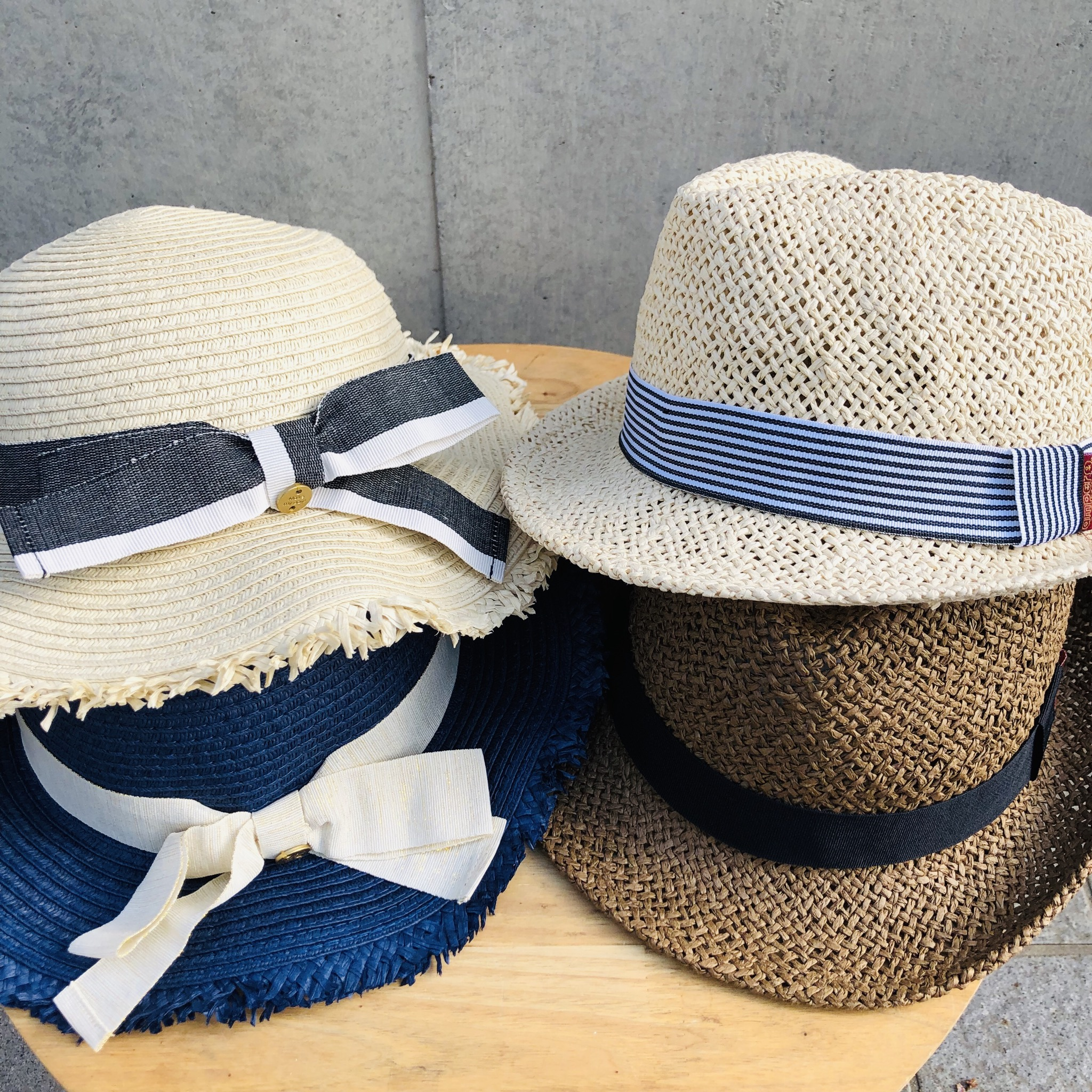 帽子<br /> ¥1620~