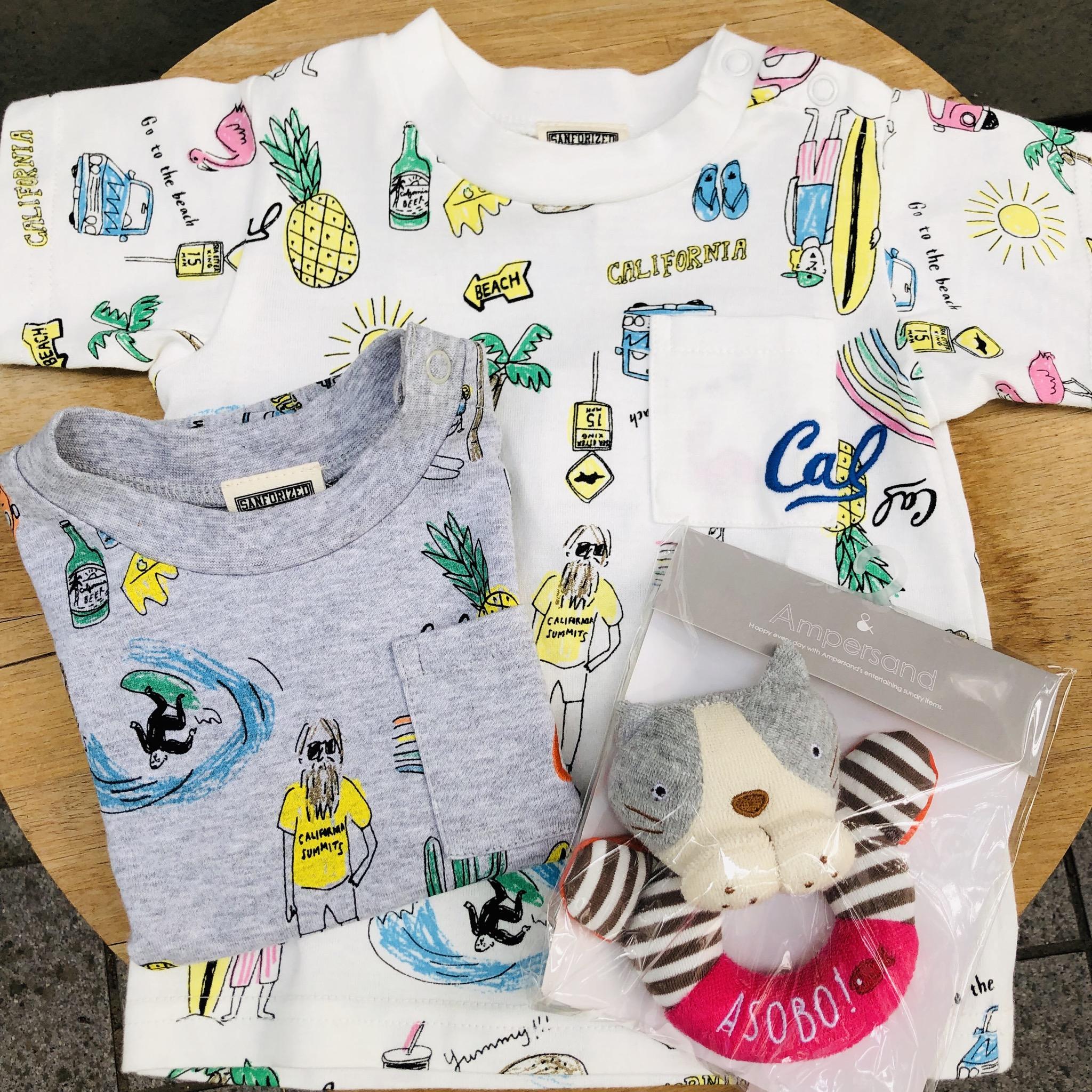 ミヤタチカコラボTシャツ<br /> ¥2052