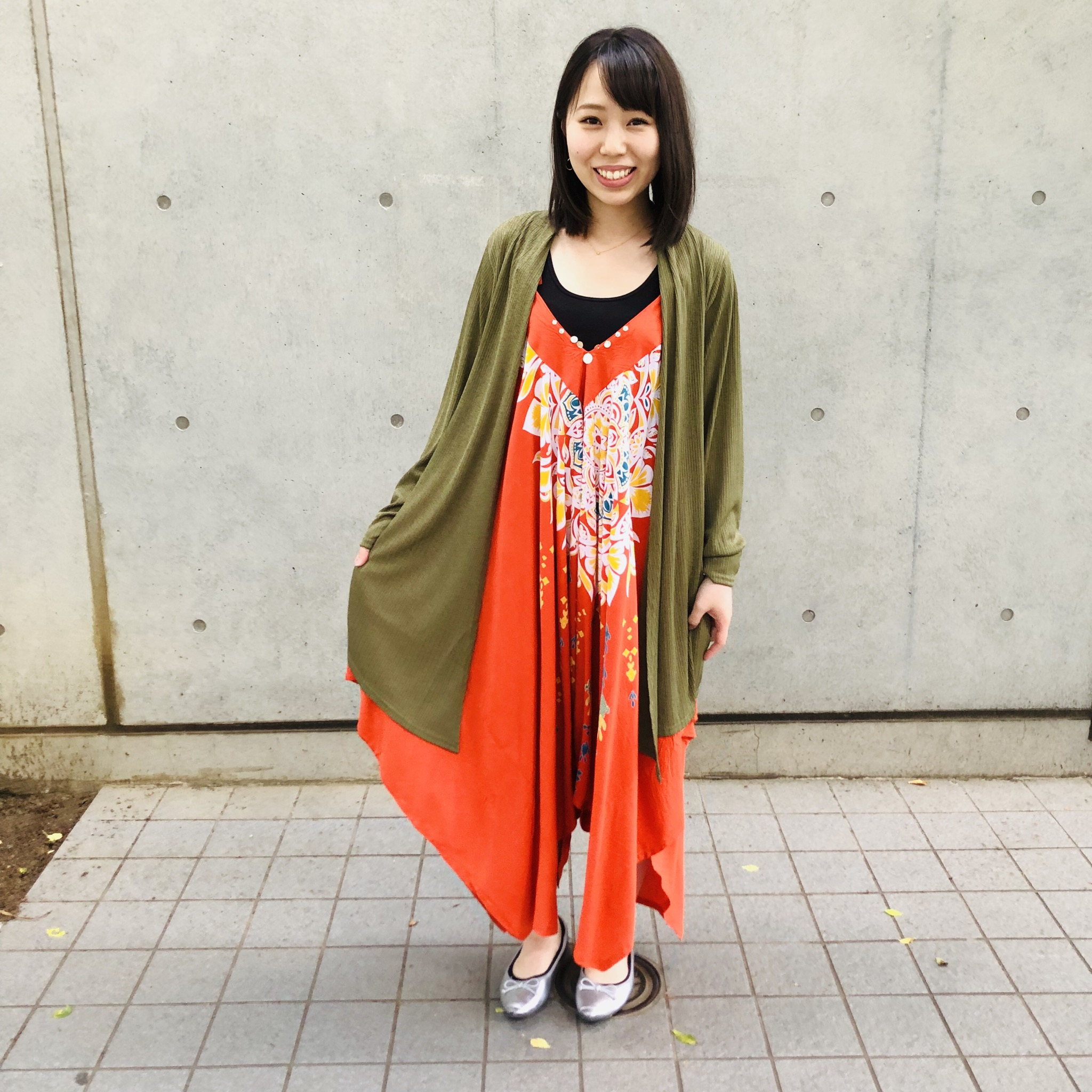 サーネルワンピース<br /> ¥5292