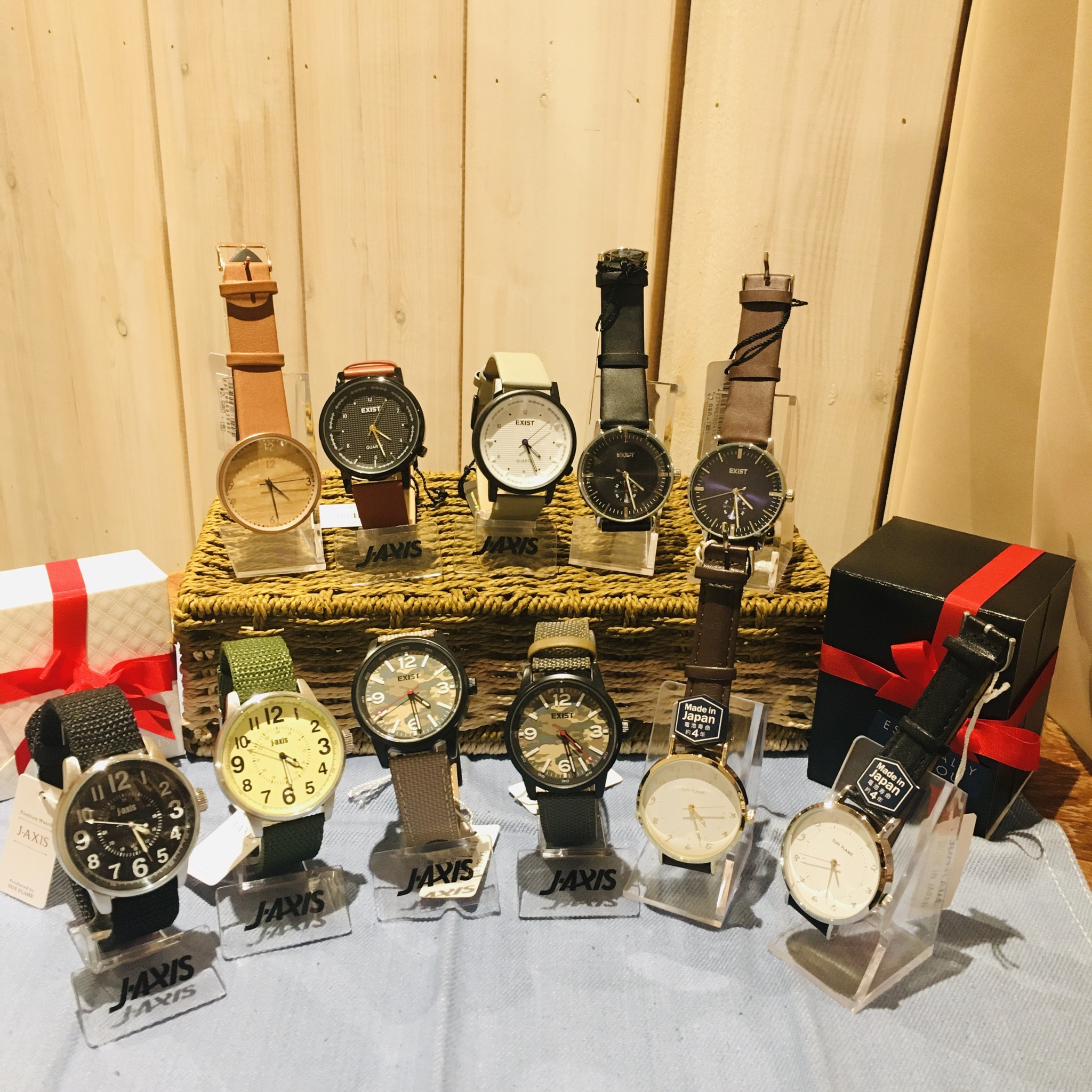 メンズ時計<br /> 各種